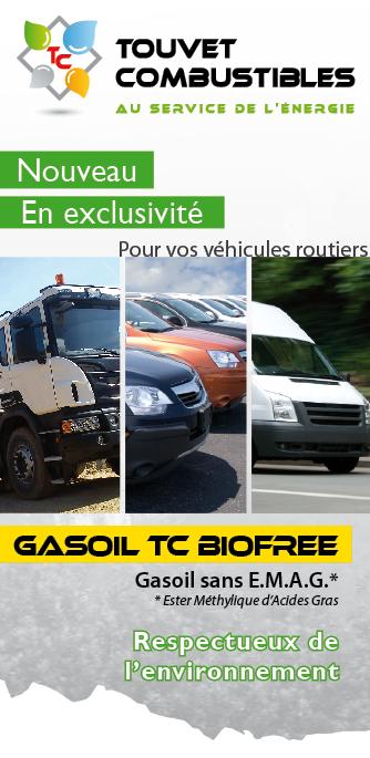 gasoil-tc-bio-free